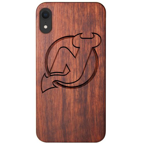 New Jersey Devils iPhone XR Case