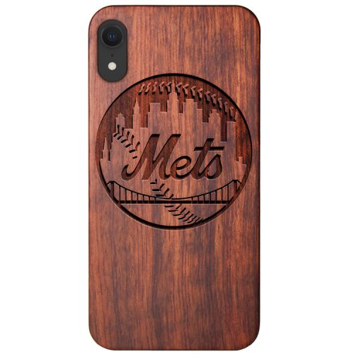 New York Mets iPhone XR Case