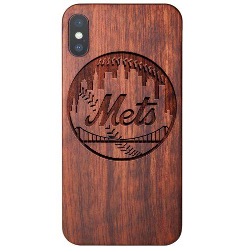 New York Mets iPhone XS Case