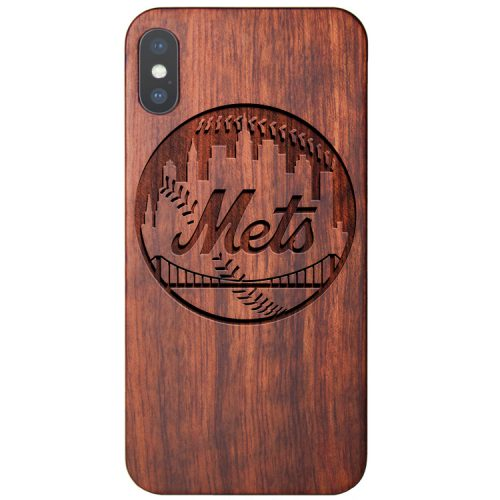 New York Mets iPhone XS Max Case