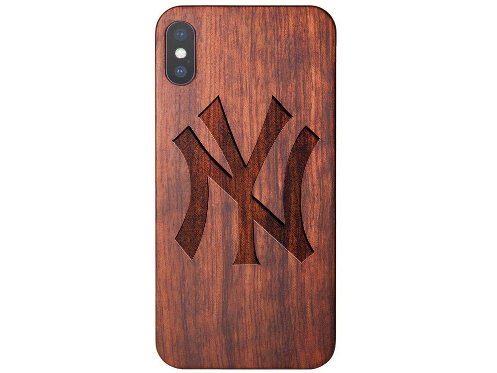 iphone xs case new york