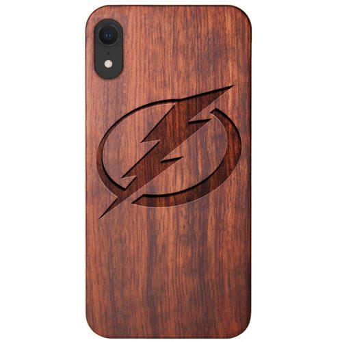 Tampa Bay Lightning iPhone XR Case
