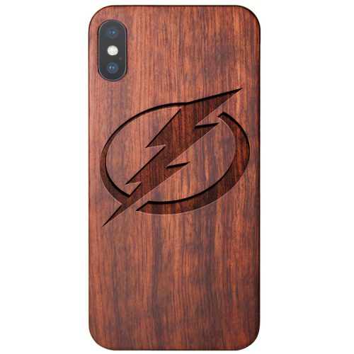 Tampa Bay Lightning iPhone XS Max Case
