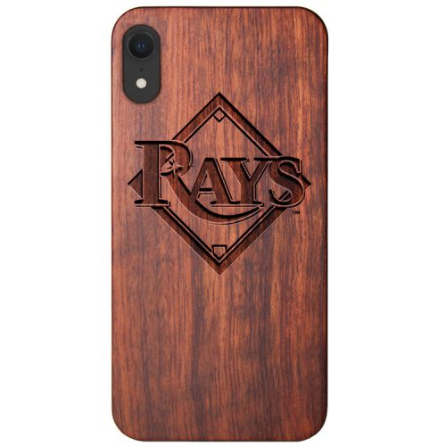 Tampa Bay Rays iPhone XR Case
