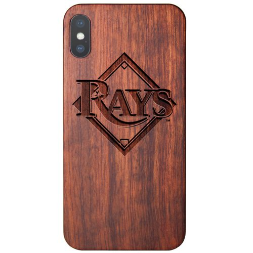 Tampa Bay Rays iPhone XS Case