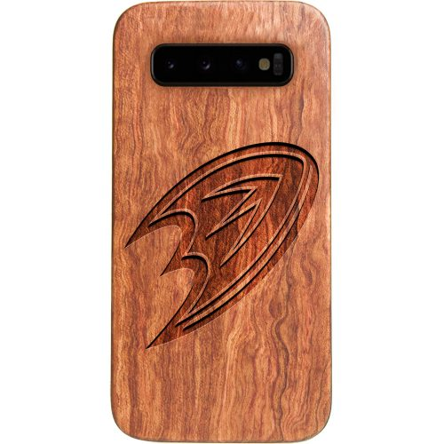 Anaheim Ducks Galaxy S10 Case