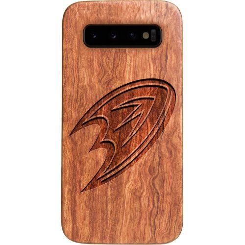 Anaheim Ducks Galaxy S10 Case