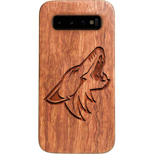 Arizona Coyotes Galaxy S10 Case