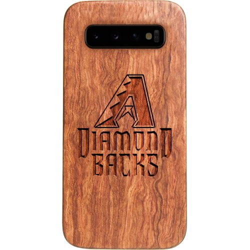 Arizona Diamondbacks Galaxy S10 Case