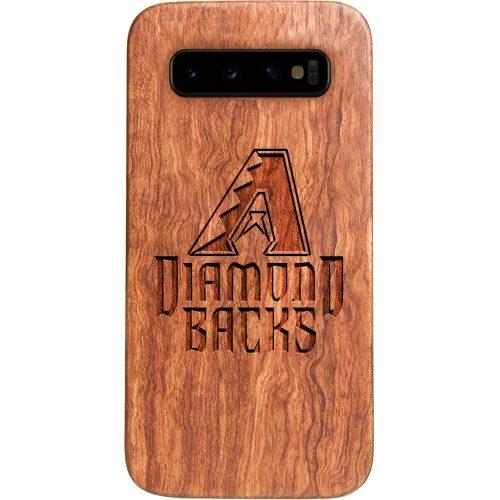 Arizona Diamondbacks Galaxy S10 Plus Case