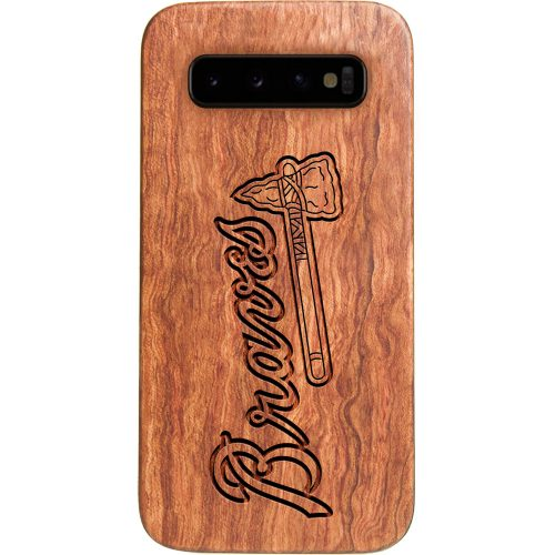 Atlanta Braves Galaxy S10 Case