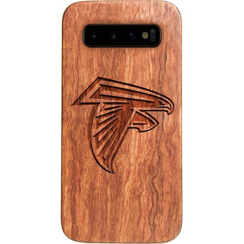 Atlanta Falcons Galaxy S10 Plus Case