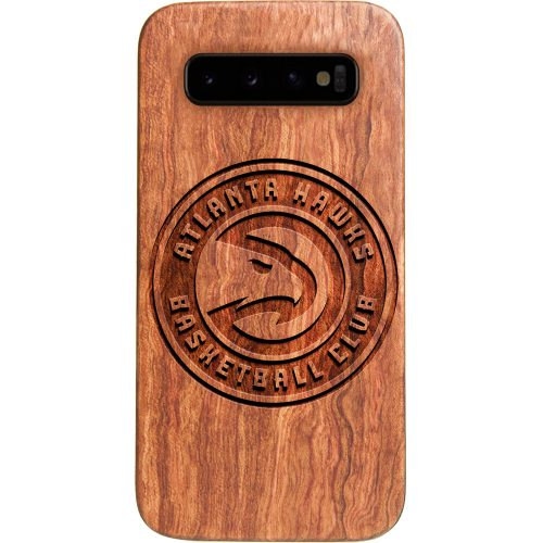 Atlanta Hawks Galaxy S10 Case