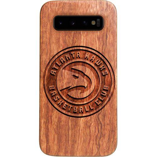 Atlanta Hawks Galaxy S10 Plus Case