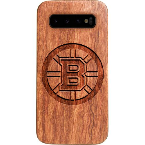 Boston Bruins Galaxy S10 Case