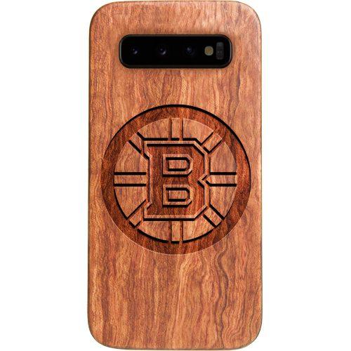 Boston Bruins Galaxy S10 Case