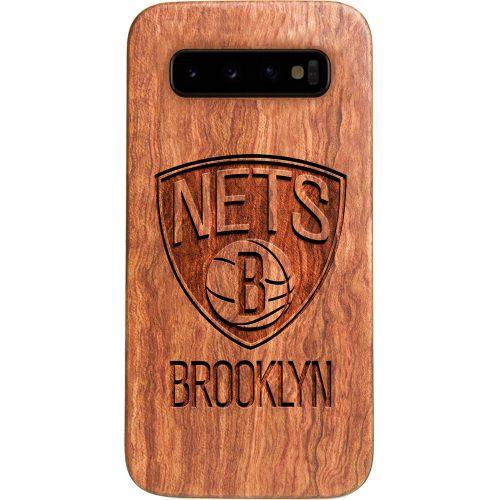 Brooklyn Nets Galaxy S10 Plus Case