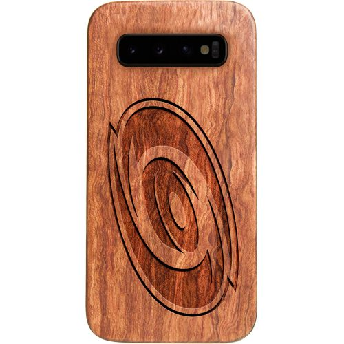 Carolina Hurricanes Galaxy S10 Case