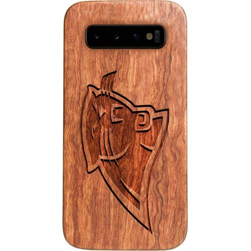 Carolina Panthers Galaxy S10 Plus Case