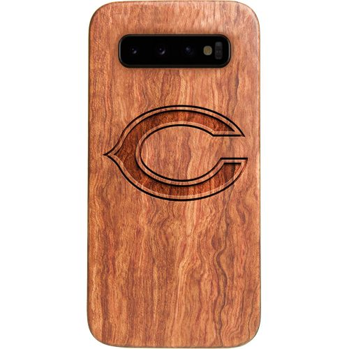 Chicago Bears Galaxy S10 Plus Case