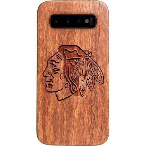 Chicago Blackhawks Galaxy S10 Case