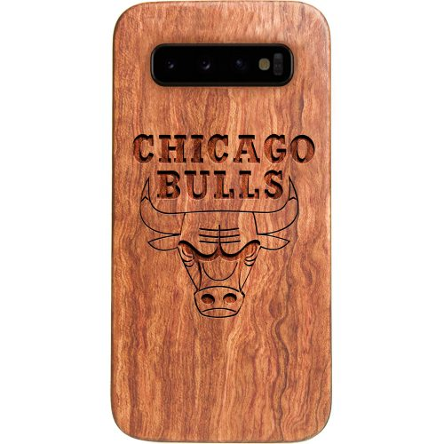 Chicago Bulls Galaxy S10 Case