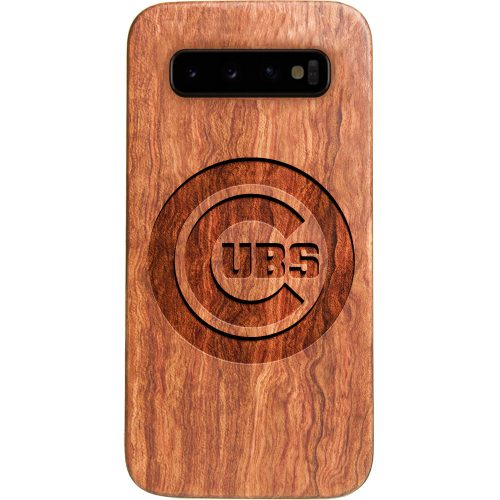 Chicago Cubs Galaxy S10 Plus Case