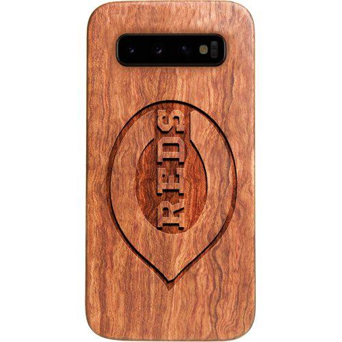 Cincinnati Reds Galaxy S10 Plus Case