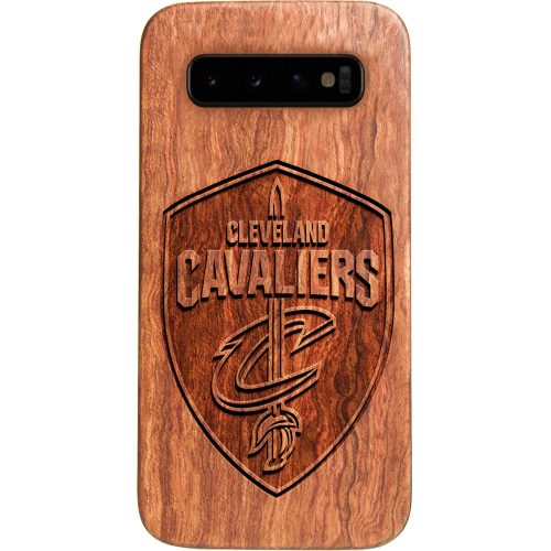 Cleveland Cavaliers Galaxy S10 Case