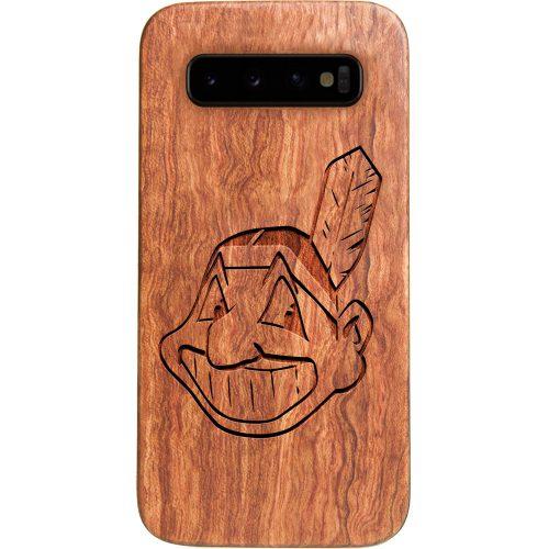 Cleveland Indians Galaxy S10 Plus Case