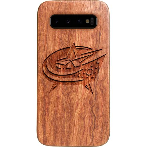 Columbus Blue Jackets Galaxy S10 Plus Case