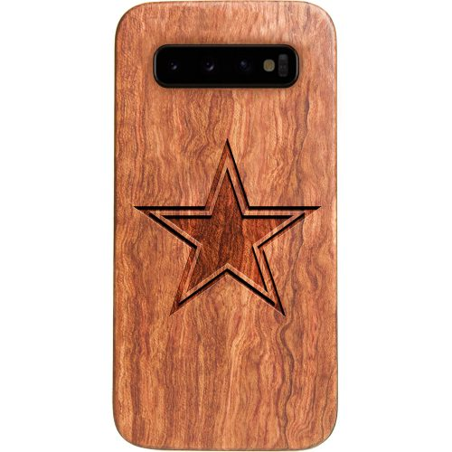 Dallas Cowboys Galaxy S10 Case