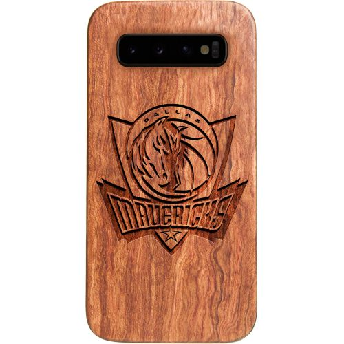 Dallas Mavericks Galaxy S10 Case