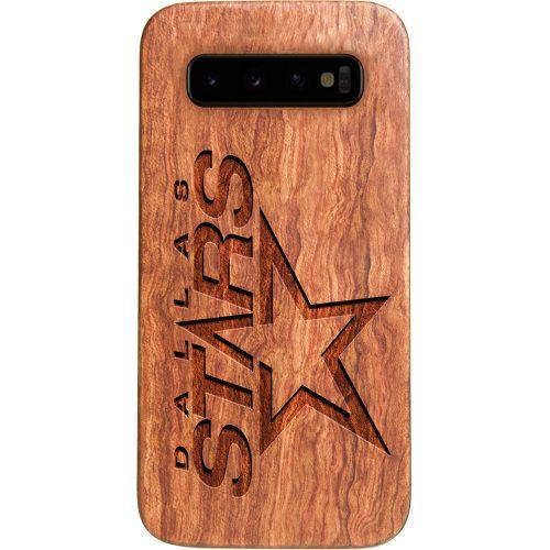 Dallas Stars Galaxy S10 Case