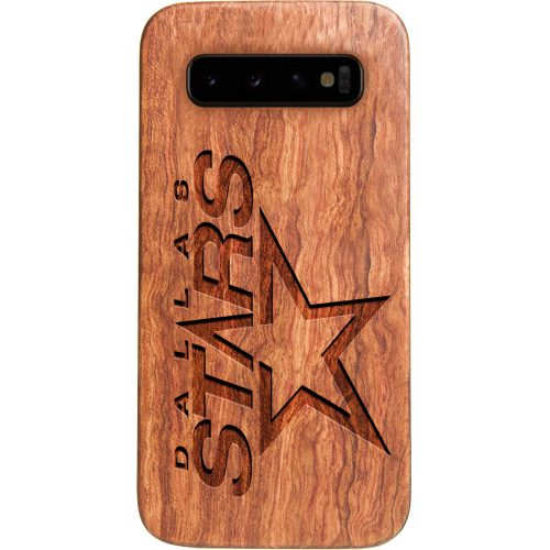 Dallas Stars Galaxy S10 Plus Case