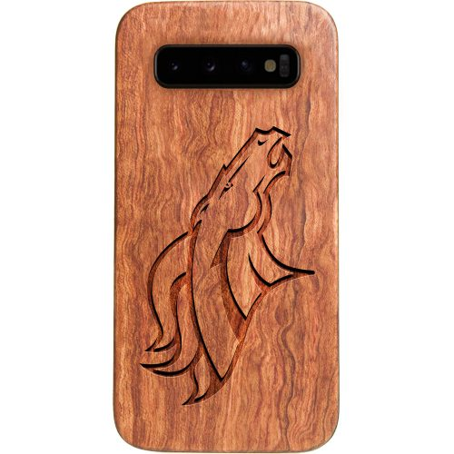 Denver Broncos Galaxy S10 Plus Case
