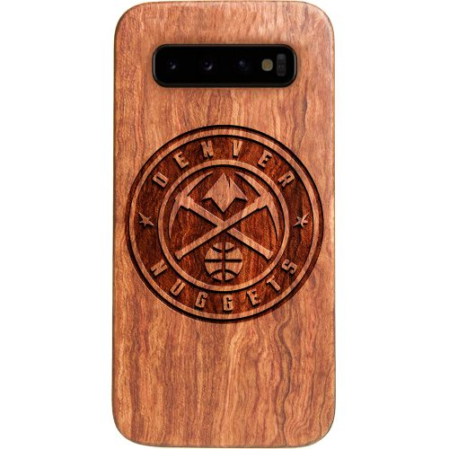 Denver Nuggets Galaxy S10 Plus Case