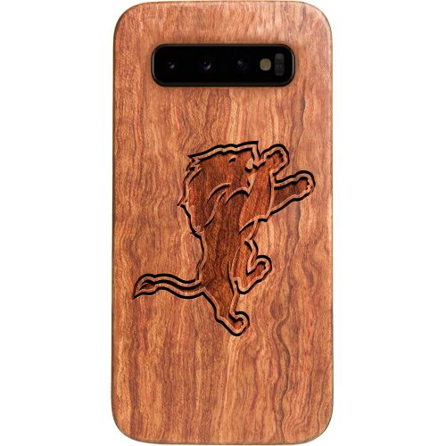 Detroit Lions Galaxy S10 Plus Case