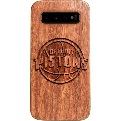 Detroit Pistons Galaxy S10 Case