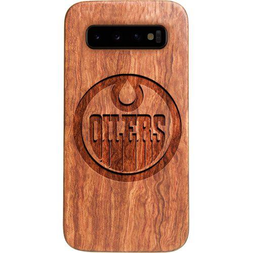 Edmonton Oilers Galaxy S10 Case