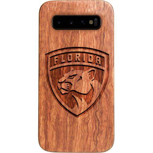 Florida Panthers Galaxy S10 Case