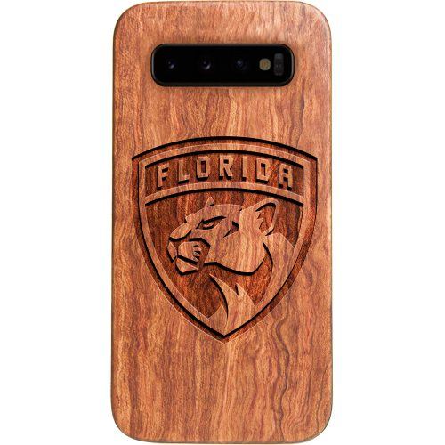 Florida Panthers Galaxy S10 Plus Case