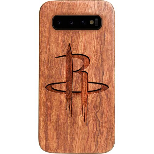 Houston Rockets Galaxy S10 Case