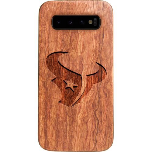 Houston Texans Galaxy S10 Plus Case