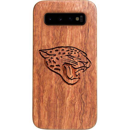 Jacksonville Jaguars Galaxy S10 Case