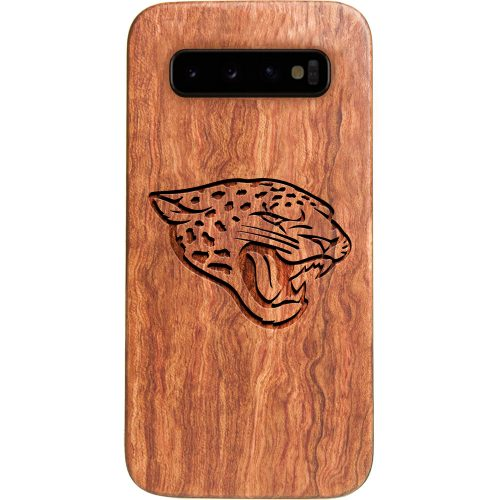 Jacksonville Jaguars Galaxy S10 Plus Case