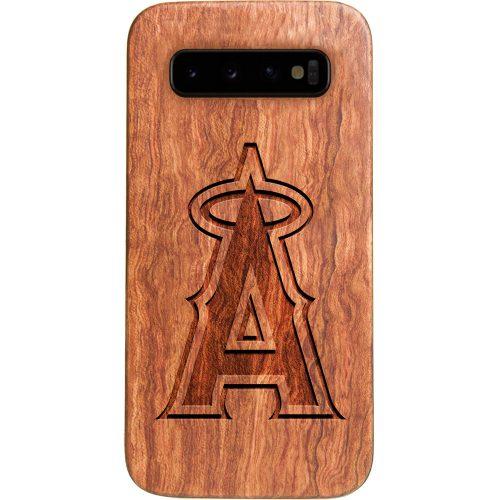 Los Angeles Angels Galaxy S10 Case