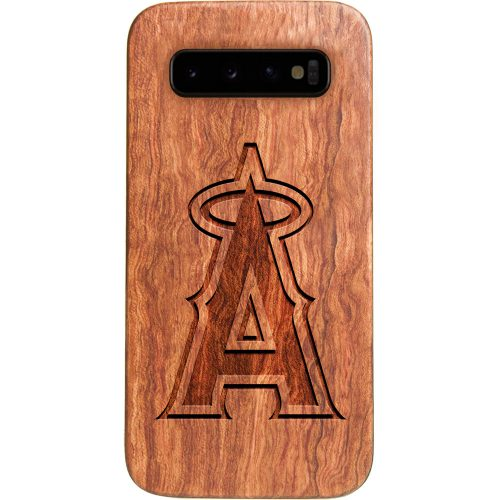 Los Angeles Angels Galaxy S10 Plus Case