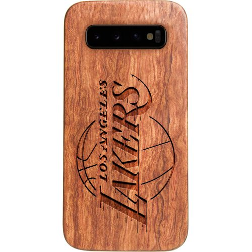 Los Angeles Lakers Galaxy S10 Case