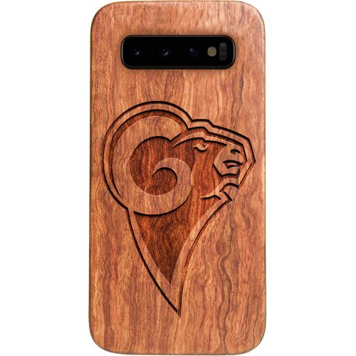 Los Angeles Rams Galaxy S10 Plus Case